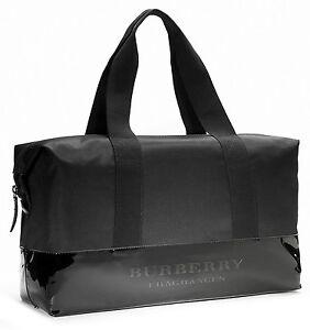 Burberry Duffle Weekend bag 5045416113710   eBay 440d8967a9