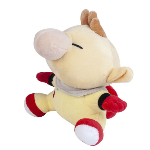 """Pikmin Captain Olimar Plush Doll Stuffed Animal Figure Toy Collection Gift US 6/"""""""