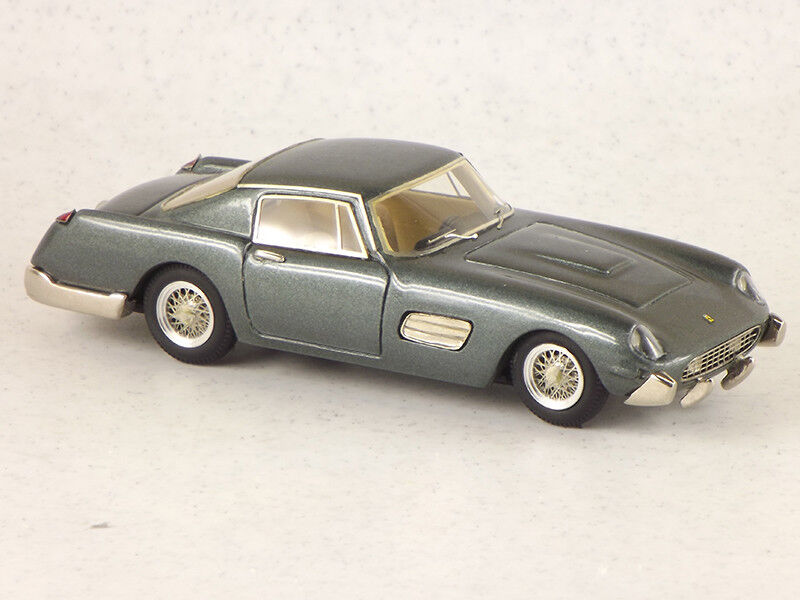 ABC 017 FERRARI 250 LILIANA DE RETHY 1958