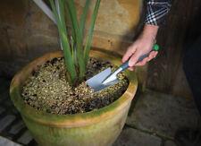 New Telescopic Hand Fork Garden Gardening Digging Planting Weeding Tool Amtech