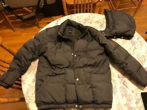 261367977 Details about Gap Kids Boys Warmest Primaloft Winter Jacket Coat, Size XXL  14 -16 HUSKY NIce