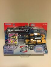 Hasbro Transformers Robots in Disguise RID DESTRUCTICON BLUDGEON MOSC New Sealed