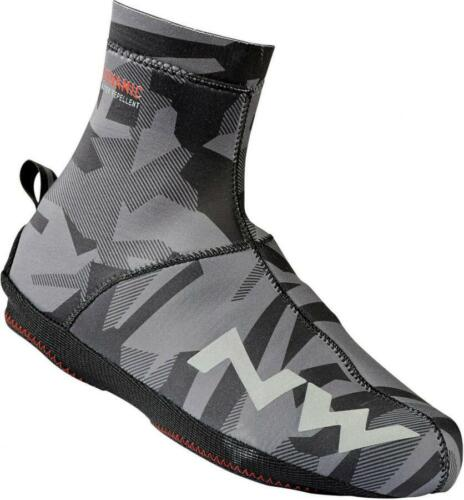 COPRISCARPE NORTHWAVE DYNAMIC WINTER SHOECOVER CAMO