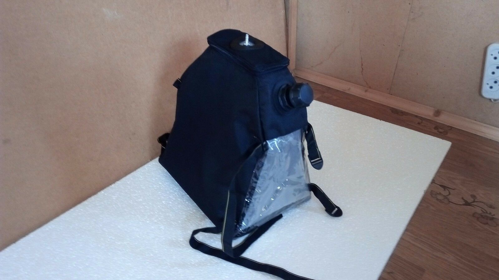 Soft fuel tank (fuel bag)  for paramotor only 400 gramms  15 liters capasity