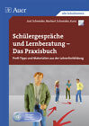 Schülergespräche-Lernberatung - Das Praxisbuch von Norbert Rauch, Jost Schneider und Andreas Kunz (2013, Set mit diversen Artikeln)
