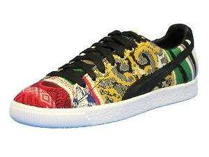 8c3ffb848d9 Image is loading Puma-Clyde-Coogi-Fashion-Sneaker-364907-01-Mens-