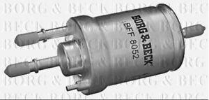 Borg-amp-Beck-Kraftstofffilter-Fuer-Skoda-Octavia-Benzin-Motor-1-4