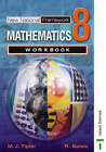 New National Framework Mathematics 8 Core Workbook by Maryanne Tipler (Paperback, 2004)