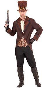 Edmund-Rowley-Steampunk-Traje-De-Hombres-Nuevo-Hombre-Carnaval-Revestimiento