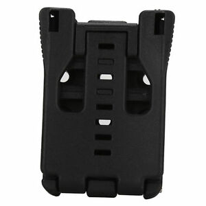 New-Multi-Function-K-Sheath-Kydex-Scabbard-Shell-Belt-Clip-Waist-Clamp-Camping-C