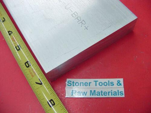 "4 pieces 1-1//4/"" X 5/"" ALUMINUM 6061 FLAT BAR 7/"" long Solid T6511 1.25/"" Mill Stock"