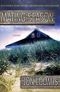 Mating-Season-Frank-Coffin-Mysteries-by-Jon-Loomis