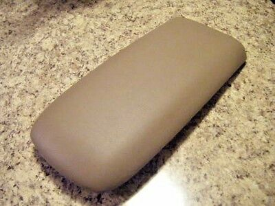PREMIUM Ford SPORT TRAC DARK GREY Console Lid//Armrest Cover Repair Kit NEW