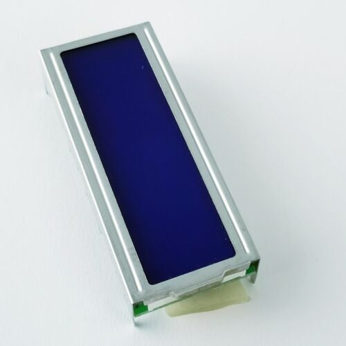 Original Datavision DG12232-01A LCD USA Seller and Free Shipping