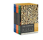 The Norton Anthology of World Literature by W. W. Norton & Company (Paperback / softback, 2012)
