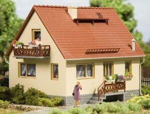 Auhagen-12232-echelle-H0-TT-Maison-Ingrid-neuf-emballage-d-039-origine