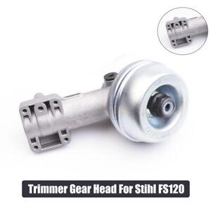 Winkelgetriebe-Getriebe-Motorsense-Freischneider-fuer-Stihl-FS120