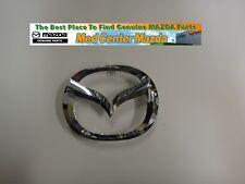 Mazda 3 Grille Emblem 2007 2008 2009 2010 2011 2012 2013 2014 2015 C235-51-731A