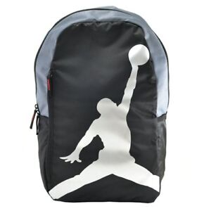 Image is loading NIKE-Air-Jordan-Jumpman-Laptop-Sleeve-Backpack-School-