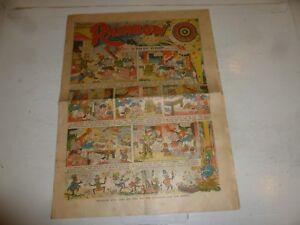 RAINBOW-Comic-No-1618-Date-29-10-1949-UK-Paper-Comics