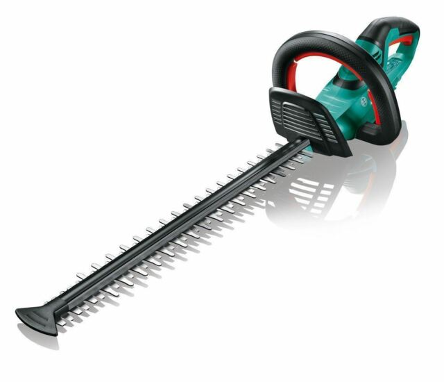 Bosch AHS 50-20 LI Cordless Hedge Trimmer (Battery and Charger Not included)