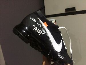 91c5cd4ee14c6 Image is loading SIGNED-Off-White-X-Nike-Vapormax