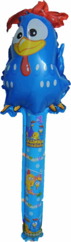 THEMED AIR FILL BALLOON BIRTHDAY CHRISTMAS PARTY LOLLY BAG TREAT BOX FILLER GIFT