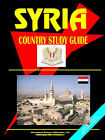 Syria Country Study Guide by International Business Publications, USA (Paperback / softback, 2005)