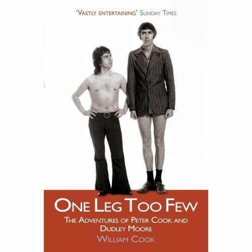 1 of 1 - One Leg Too Few,Cook, William,New Book mon0000065046