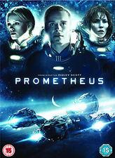 DVD:PROMETHEUS - NEW Region 2 UK