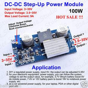 5PCS Red LED Digital Volt Meter DC 3.5V~30 V For 9V 12V 24V USA SELLER A177