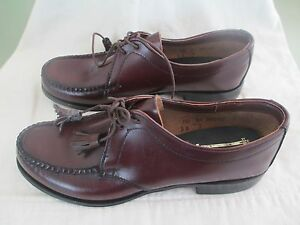 c797a2c4191 Vintage Lady Cole Haan Womens leather Dress Shoes 1960s NOS New size ...