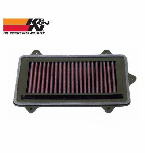 SUZUKI  TL1000R  TLR  TL1000  K/&N  Airfilter  SU-0015 K /& N Air Filter