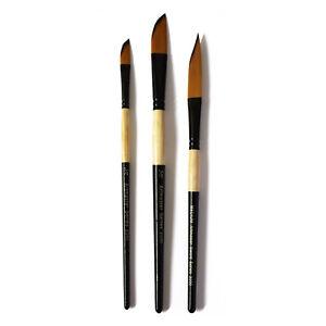 Artmaster-Watercolour-Scroll-amp-Stroke-Effect-Sword-amp-Dagger-Paint-Brush-Set-of-3