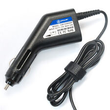 Car Charger 30 Watt 2 Prong AC Adapter for Dell Inspiron 11z Mini POWER CORD