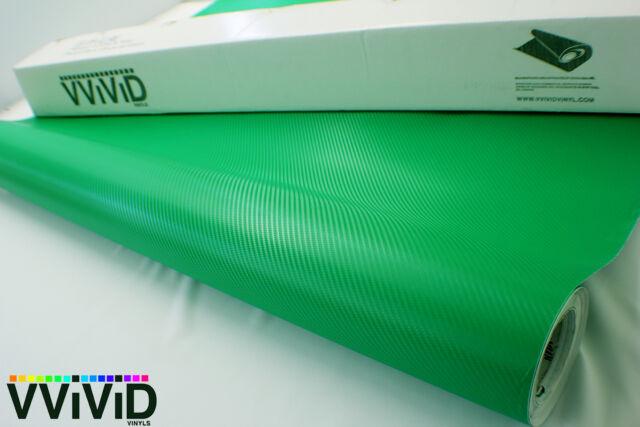 VViViD Red SuperCast Chrome Vinyl Car Wrap Film 35ft X 5ft Decal XPO Toolset