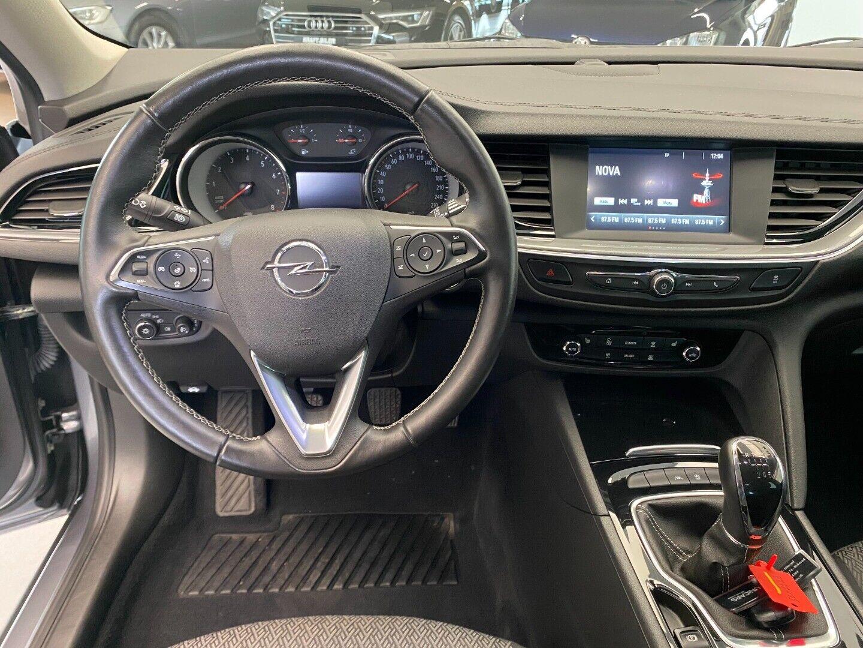 Billede af Opel Insignia 1,5 T 140 Enjoy Sports Tourer