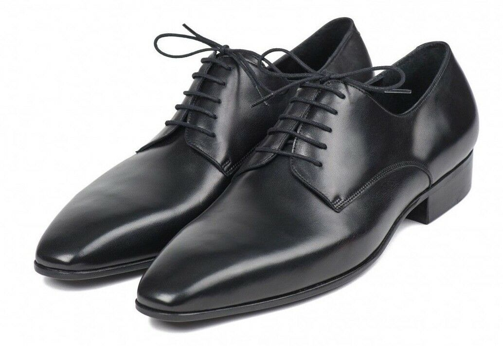 Handmade Genuine leather shoes for men stylish mens handmade leather shoes