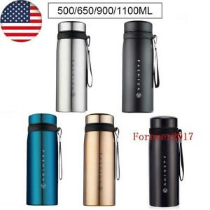 Stainless-Steel-Vacuum-Insulated-Coffee-Mug-Thermal-Tumbler-Travel-Water-Bottle