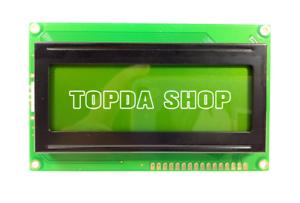 1PCS NHD-0420DZ-FL-YBW-33V3 New Haven - Digital LCD display