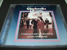CD - CINDERELLA LIBERTY - JOHN WILLIAMS -  LIMITED - SEALED - INTRADA