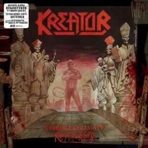 Kreator-Terrible-Certainty-2-lp-Set-NEW-LP