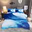 Sea-Beach-Starfish-Seashell-Quilt-Doona-Duvet-Cover-Set-Queen-King-Size-Bedding thumbnail 30