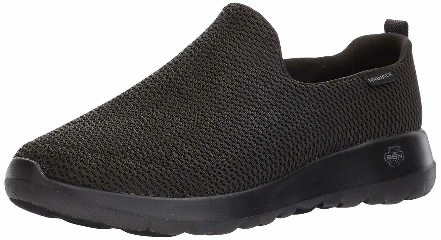 Skechers Para Hombre Zapatillas-ancho Walk Max Go elegir talla Color
