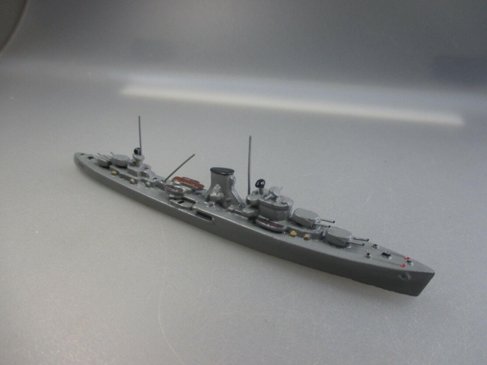 Wiking  barco modelo  Ajax , HDS. (nº 3nh9)