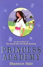 Princess Academy, Hale, Shannon, 074757636X, Very Good Book