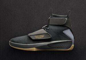21c090f5891c45 2018 Nike Air Jordan 20 XX Retro Flyknit R B Melo Black Size 12 ...