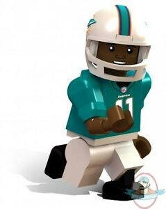 NFL-Mike-Wallace-Miami-Dolphins-Generation-1-Limited-Edition-Oyo