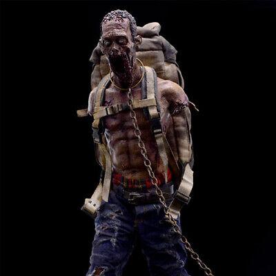 """WALKING DEAD TV Michonne´s Pet Zombie 2-1//6 Action Figure 12/"""" ThreeA"""