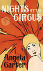 Nights at the Circus by Angela Carter (Paperback, 2003)